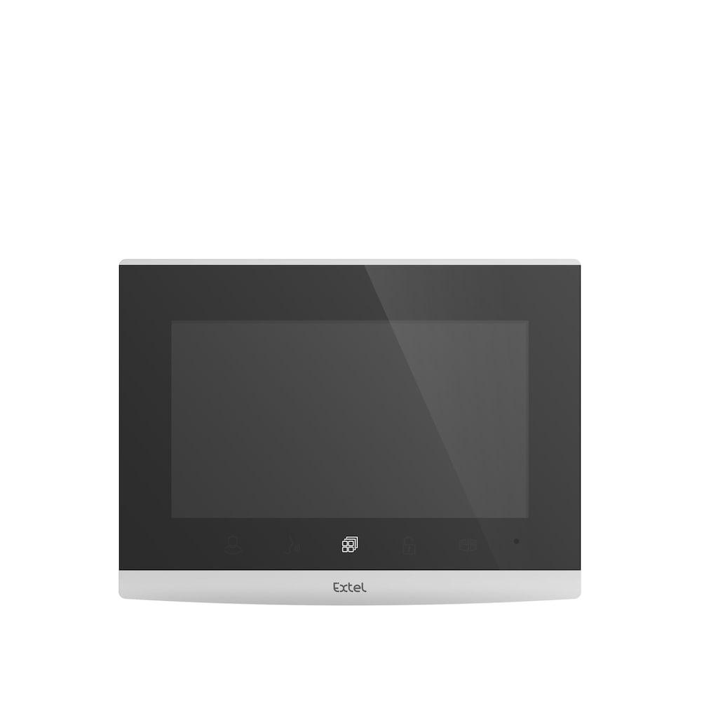 Avidsen zusätzlicher Monitor für Videosprechanlage