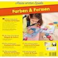 Haba Spiel »Meine ersten Spiele - Farben und Formen«, Made in Germany
