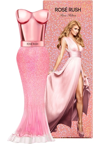 Paris Hilton Eau de Parfum »Rose Rush« kaufen