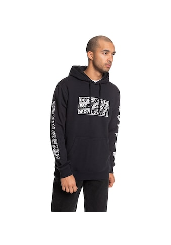 DC Shoes Hoodie »Point Perspective« kaufen
