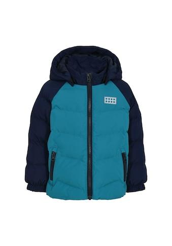 LEGO® Wear Winterjacke »LWJUNIN 705« kaufen