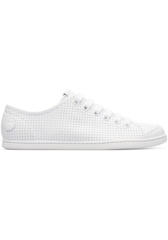 Camper Sneaker »Uno«, mit feiner Perforation kaufen