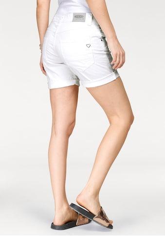 Please Jeans Jeansshorts »P88A« kaufen