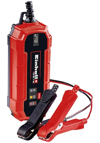 EINHELL Batterieladegerät »CE - BC 1 M«, 6/12 V, 1 A kaufen