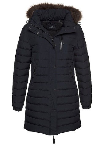 Superdry Outdoorjacke »SUPER FUJI JACKET« kaufen