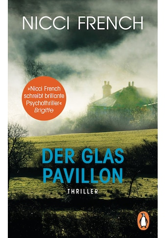 Buch »Der Glaspavillon / Nicci French, Barbara Reitz, Petra Hrabak, Lothar & Christine... kaufen
