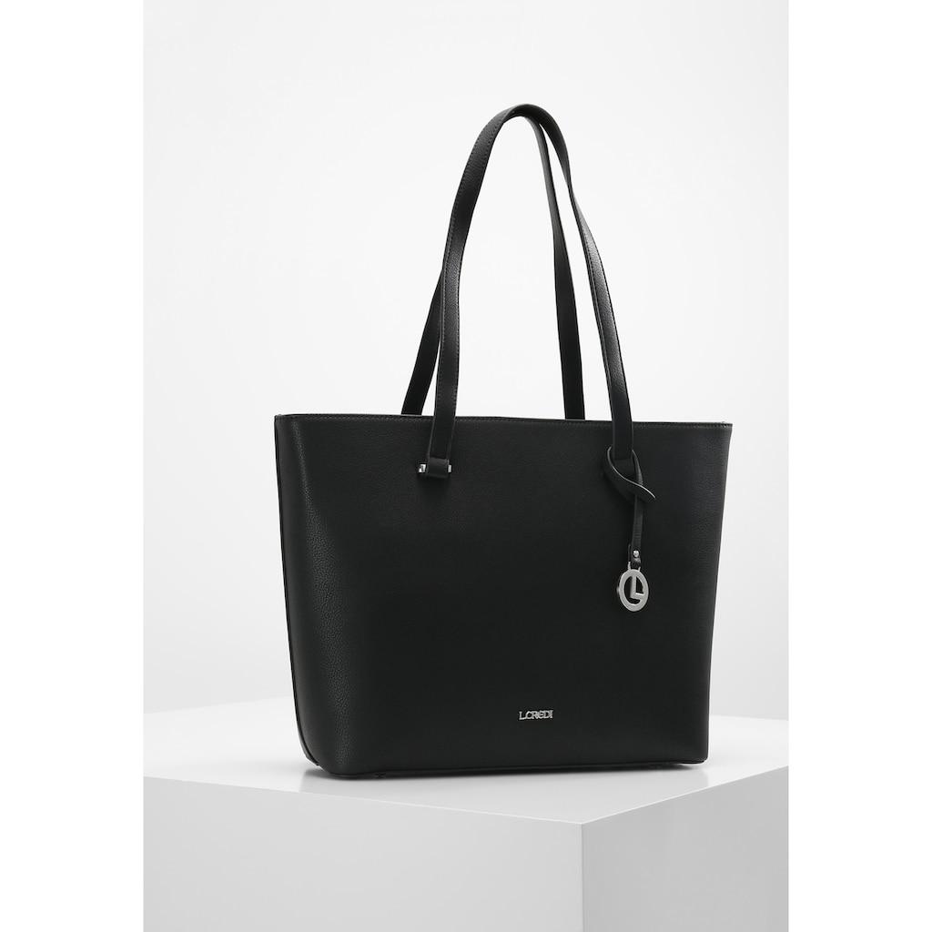 L. CREDI Shopper »Filippa«
