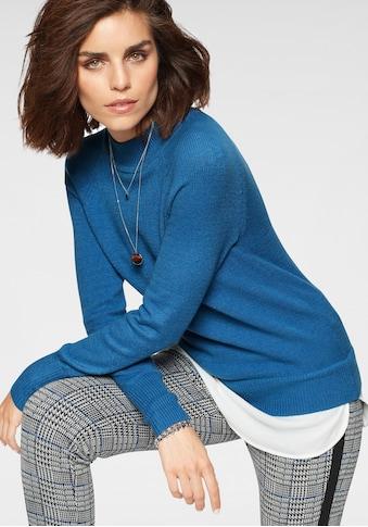 Tamaris 2 - in - 1 - Pullover kaufen