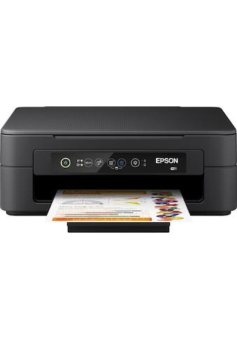 Epson Multifunktionsdrucker »Expression Home XP-2100 (P)« kaufen