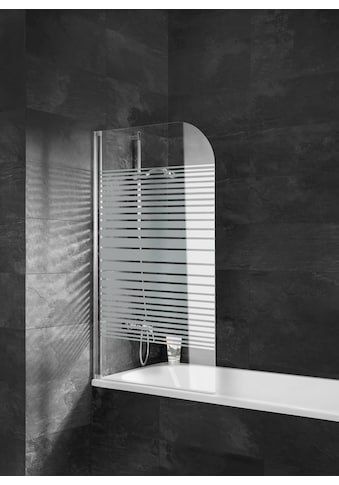 SCHULTE Badewannenfaltwand »Komfort«, 1 - teilig kaufen