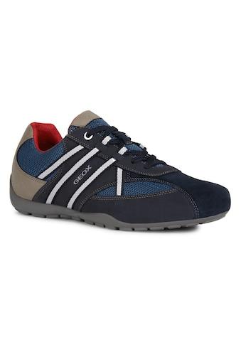 Geox Sneaker »RAVEX«, mit Wechselfußbett kaufen