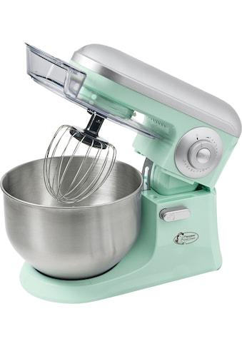 bestron Küchenmaschine »AKM1200SDM«, 1200 W, 5 l Schüssel kaufen