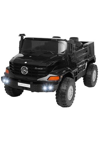 MIWEBA Elektro - Kinderauto »Mercedes Benz Zetros«, für Kinder ab 3 Jahre, 24 V kaufen