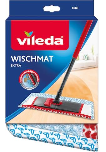 Vileda Wischbezug »Wischmat Extra«, Mikrofaser, für WISCHMAT Systeme kaufen