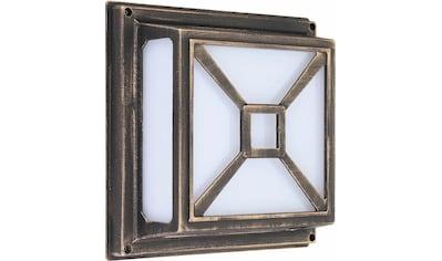 Rabalux Außen-Deckenleuchte »Darius«, E27 kaufen