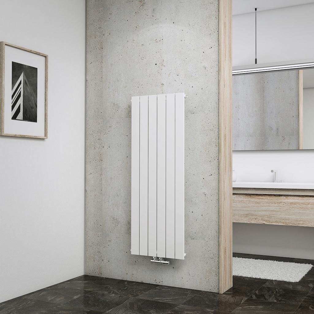 Schulte Heizkörper »Aachen«, 120 x 46,4 x 7,5 cm