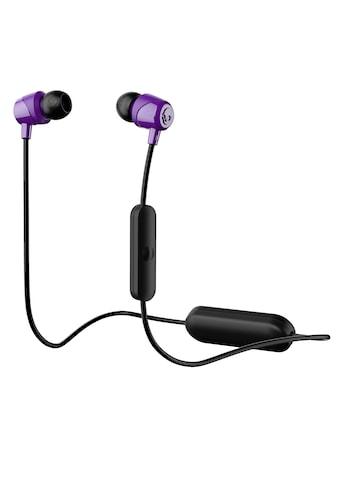 Skullcandy Headset »JIB IN - EAR BT Wireless PURPLE« kaufen