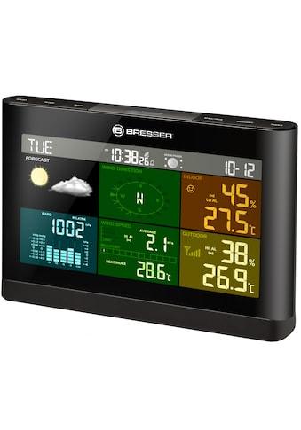BRESSER Basisstation »für 28332006 Comfort Wetter Center (nur Basis)« kaufen
