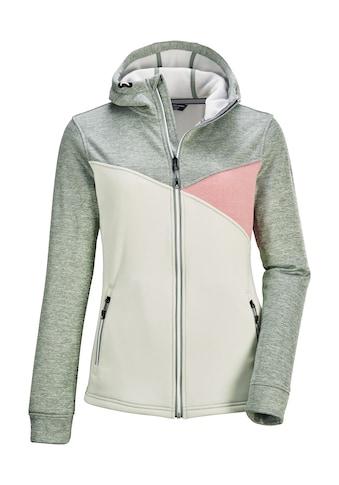 Killtec Shirtjacke »KSW 196 WMN FLX JCKT« kaufen