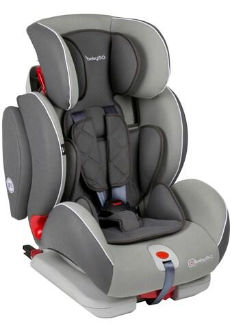 BABYGO Kindersitz »Sira«, 9  -  36 kg, Isofix kaufen