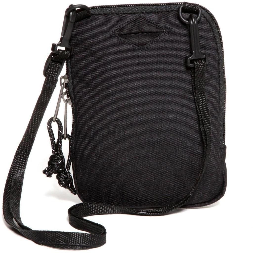 Eastpak Umhängetasche »BUDDY, Black«, enthält recyceltes Material (Global Recycled Standard)