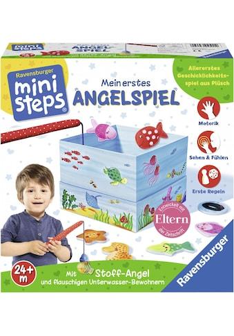 """Ravensburger Spiel, """"Mein erstes Angelspiel"""" kaufen"""