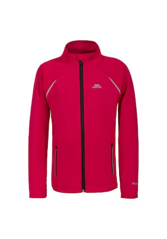 Trespass Trainingsjacke »Kinder Harbrid Athletik Jacke« kaufen