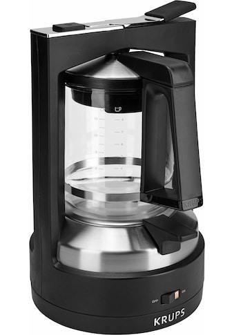 Krups Druckbrüh - Kaffeemaschine KM4689 T8 kaufen