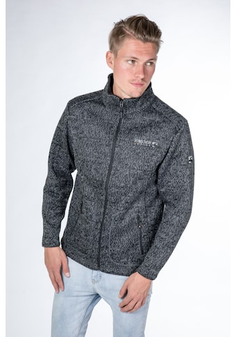 DEPROC Active Strickfleecejacke »WHITEFORD Men« kaufen