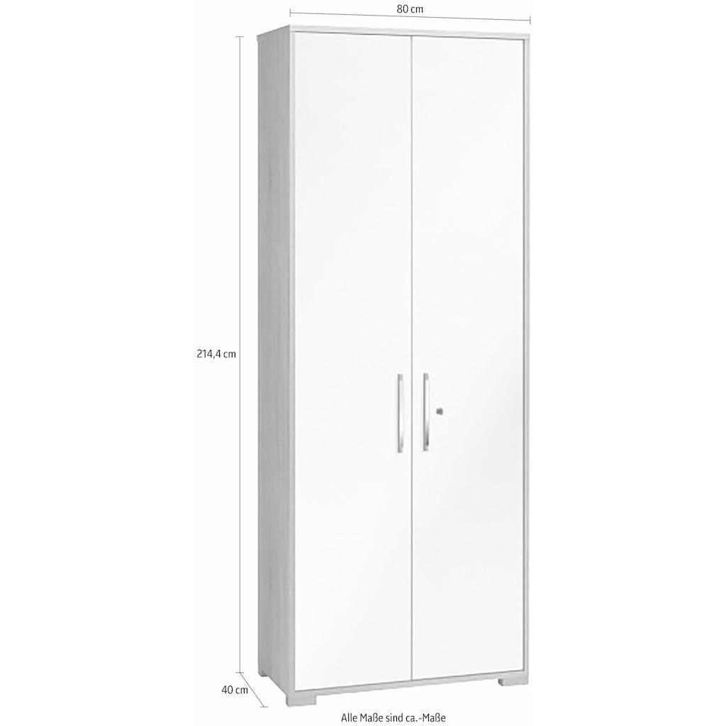 Maja Möbel Aktenschrank »System«, mit 2 Türen