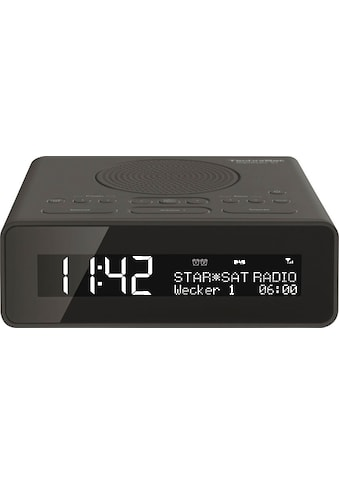 TechniSat »DIGITRADIO 51« Radiowecker (UKW mit RDS,Digitalradio (DAB+), 1 Watt) kaufen