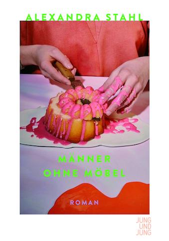 Buch »Männer ohne Möbel / Alexandra Stahl« kaufen