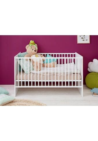 Babybett »Tilburg« kaufen