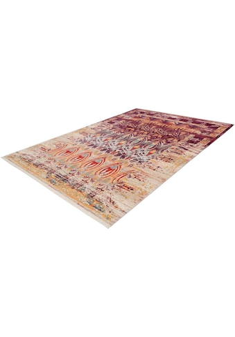 Arte Espina Teppich »Baroque 400«, rechteckig, 5 mm Höhe, Wohnzimmer kaufen