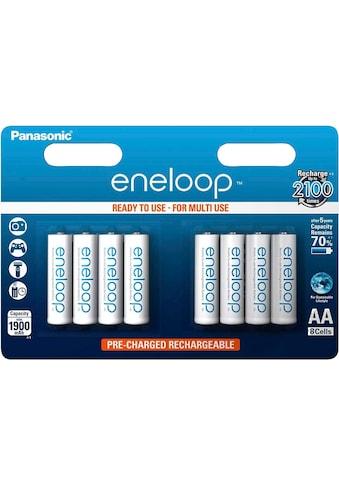 Panasonic Batterie »BK3MCCE8BE« kaufen