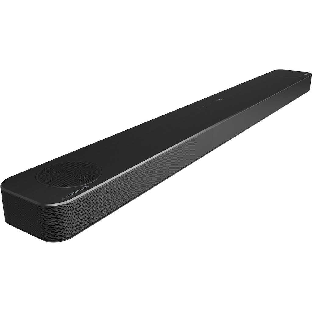 LG Soundbar »DSN8YG Soundsystem«, Google Assistant integriert