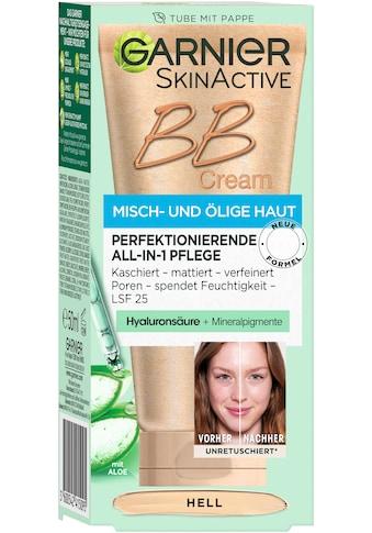 GARNIER BB-Creme »SkinActive BB Cream Ölfrei« kaufen