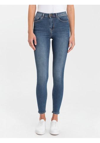 Cross Jeans® High - waist - Jeans »Judy« kaufen