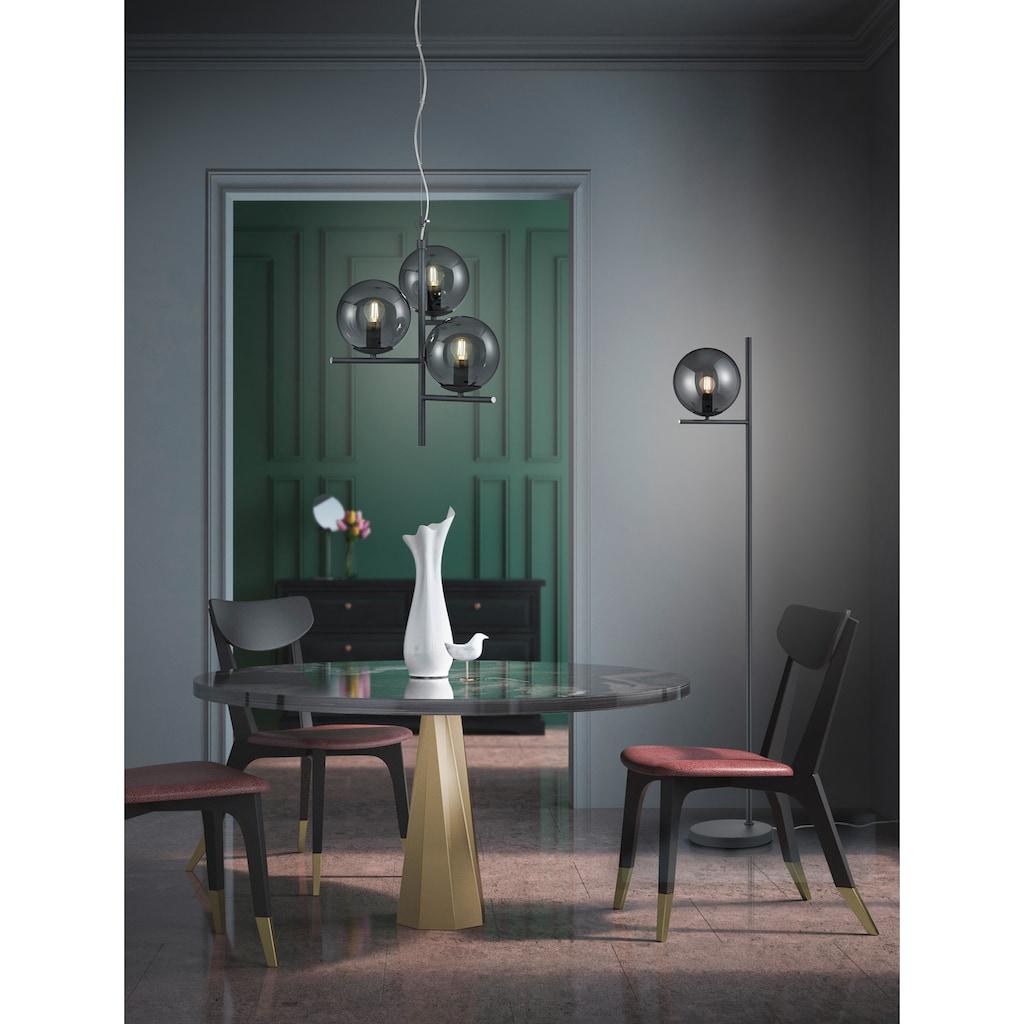 TRIO Leuchten Pendelleuchte »Pure«, E14, 1 St., Hängeleuchte, Hängelampe, Leuchtmittel tauschbar