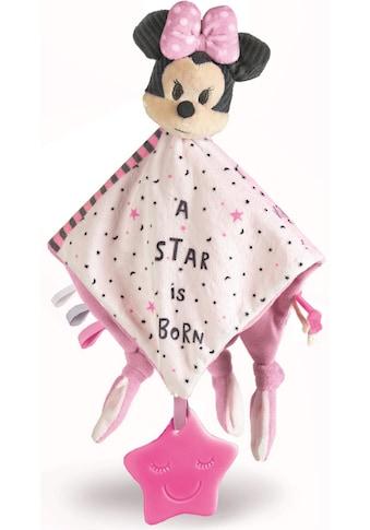 Clementoni® Kuscheltuch »Disney Baby Minnie« kaufen