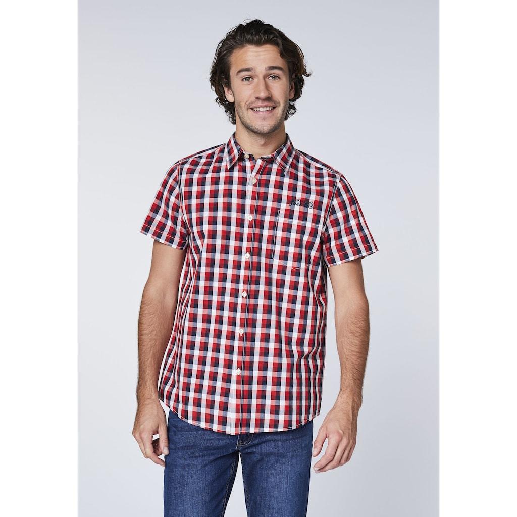 Oklahoma Jeans Hemd