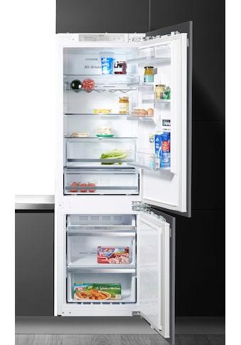 Samsung Einbaukühlgefrierkombination »KGN393IDA« kaufen