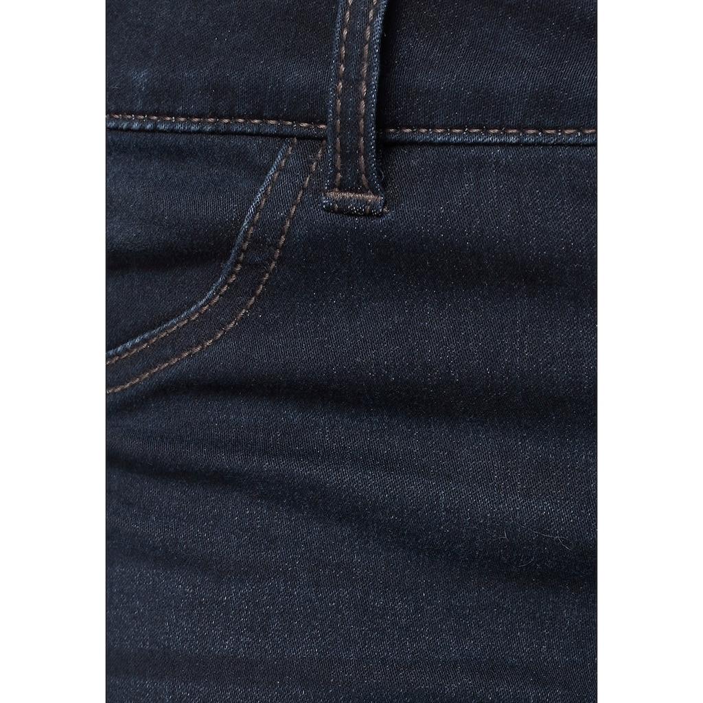 Arizona Jeansjeggings, super skinny Form