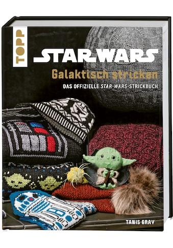 Buch »Star Wars: Galaktisch stricken / Tanis Gray, Wiebke Krabbe« kaufen