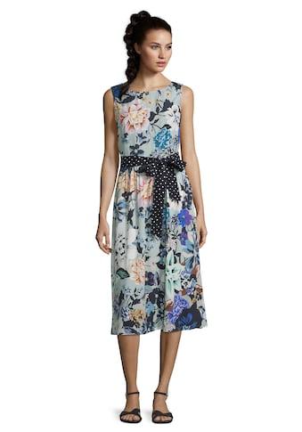 Betty Barclay Streifenkleid kaufen