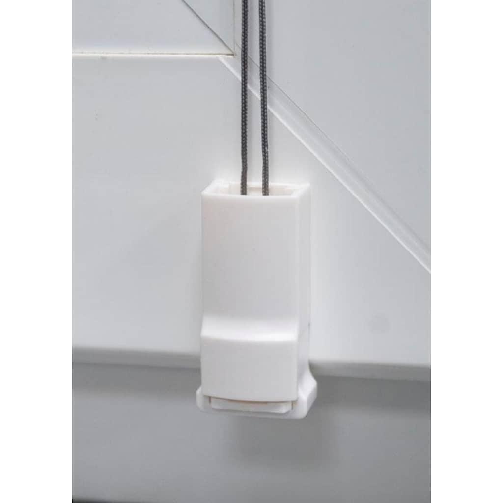 Kutti Plissee »Brisa«, Lichtschutz, ohne Bohren, verspannt, Lichtschutz