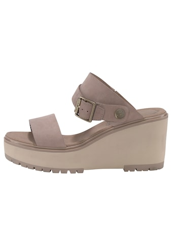 Timberland Sandale »Koralyn 2 Band Wedge« kaufen