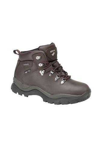 Mirak Wanderstiefel »Nebrasaka Herren Trekking - Schuhe / / Wanderschuhe« kaufen