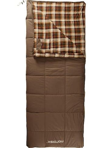 Nordisk Deckenschlafsack »Almond +10« kaufen