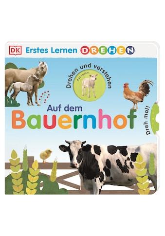 Buch »Erstes Lernen Drehen. Auf dem Bauernhof / DIVERSE« kaufen